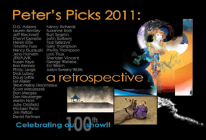 Peter's Picks Retrospective 2011