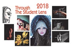 Through the Student Lens 2018